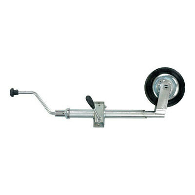 RING AUTOMOTIVE TOWING RCT240 43MM JOCKEY WHEEL ASSEMBLY x 1
