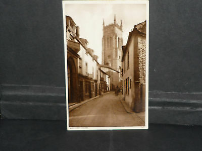 Norfolk - High Street Cromer - 1939
