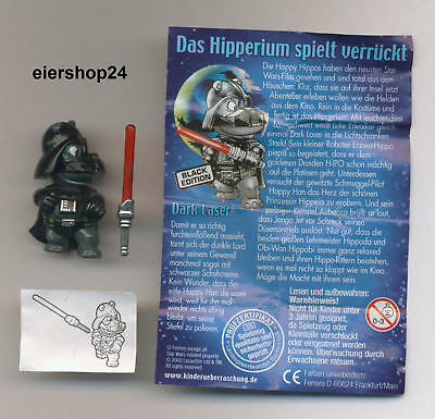 RaR! Dark Laser BLACK EDITION +BPZ Hipperium 100% Orig.