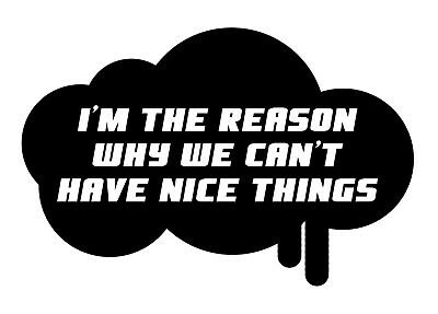 ThisIsWhyWeCan'tHaveNiceThings Funny Toddler T-shirt