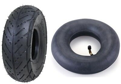 3.00-4 10''x3'' 260x8 TIRE INNER TUBE MINI QUAD POCKET BIKE GAS SCOOTER I TR12+