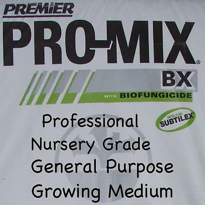 Pro-Mix BX w BIOFUNGICIDE Hobby Pack(11+oz) POTTING SOIL ~THE BEST GROWING MEDIA