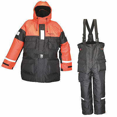 Blue Sky Floatinganzug - Flotation Suit Gr. XXXL ISO-Norm