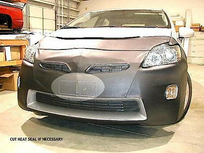 Lebra Front End Mask Cover Bra Fits TOYOTA PRIUS 2010-2011 w/Headlamp washers