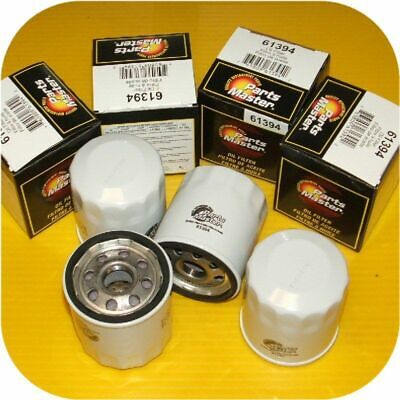 Oil Filter for CLUB CAR CUB CADET CUSHMAN EZ-GO Golf Cart KAWASAKI Mule TORO