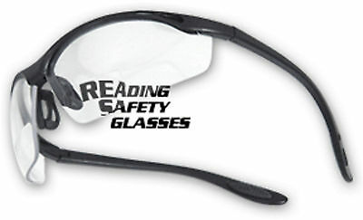 Techna/radians Cheater Glasses 1.50 Mag Clr Ch1-115