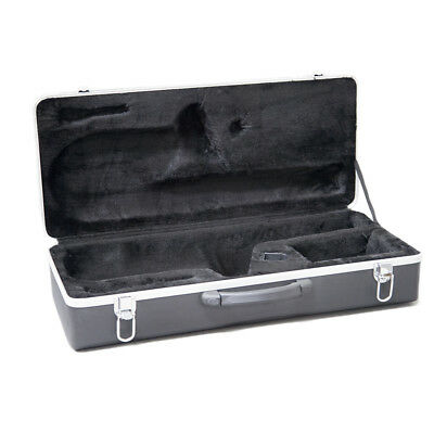 **GREAT GIFT** Brand New Sturdy ABS Hard Case for Alto Saxophone SPECIAL