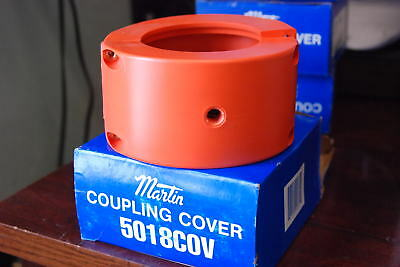 Martin 5018C0V, Coulpling Cover,   NEW