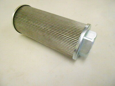 P169016 DONALDSON 1 1/2 END SUCTION HYDRAULIC FILTER