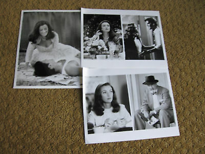 A Passion For Justice Press Kit Jane Seymour