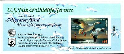 US.# RW70A Federal Duck Stamp MINT POST OFFICE FRESH!
