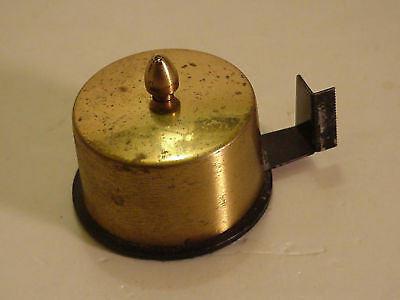 Brass Stamp Dispenser with Cutting  Arm Roseland NJ USA