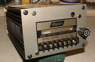 Acopian Gold Box DC Power supply 512D9