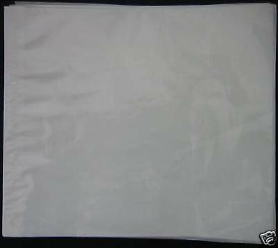 White Paper Bags with Clear Polypropylene Front for Photos
