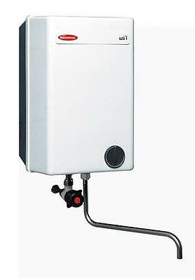 Redring 7 Litre 3kW WS7 Vented Water Heater OverSink