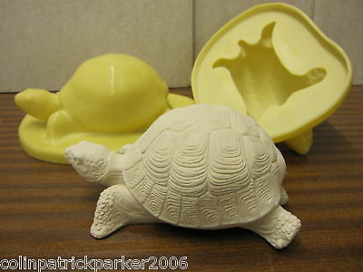 Supercast Ref 0534 Baby Tortoise Mould Best Selling Animal Mould