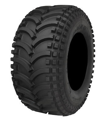 (2) 22 X 11 X 9 Yamaha Warrior Rear Tires NEW 22X11X9