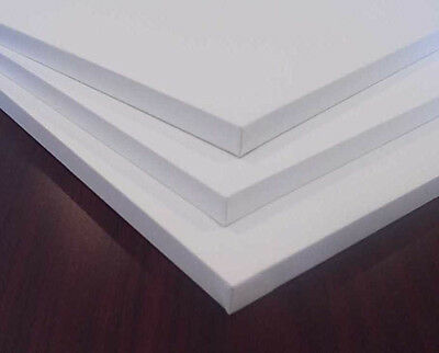 """Stretched Canvas for Artists 10x10"""" - 6 pack"""