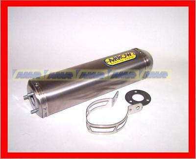 Silenziatore Arrow Titanio Aprilia Rs 125  95 - 2010