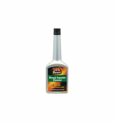 Granville 10K Boost Diesel Injector Cleaner 265Ml 1435 Qty 6