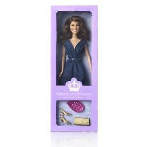 Princess Catherine Doll Engagement Kate Middleton NEW