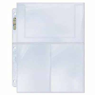 Extreme Couponing Ul Pro 3 Three Pocket Page 25 ct 246d