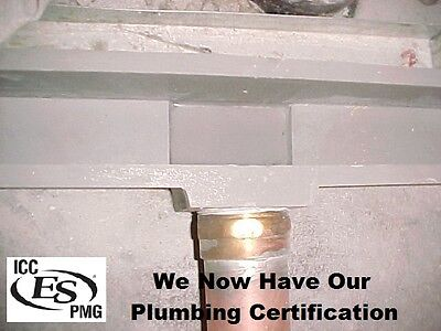 GREAT Plumbing Bathroom Shower Linear Trench Drain