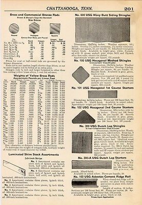 Army manual roofing cement asbestos shingle roof wwii for Philip carey asbestos