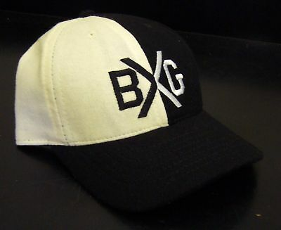 Bacharach Giants Fitted Cap Ebbets Field Flannels - New