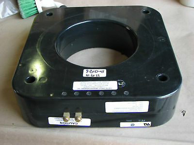 New Ge/instrument Current Transformer 144-202  2000:5