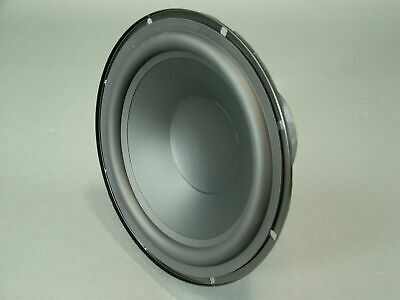 DVC Acoustic Research 8 Inch Poly Cone Woofer