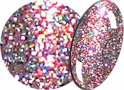 """#076 FLITTER-Acryl-Pulver 3,5g """"ALL THAT PRISM"""""""
