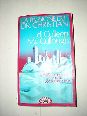 LA PASSIONE DEL DR. CHRISTIAN - Mc Cullough §