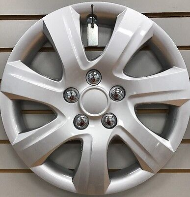 """2010 2011 TOYOTA CAMRY 16"""" 7-spoke Hubcap Wheelcover NEW AM"""