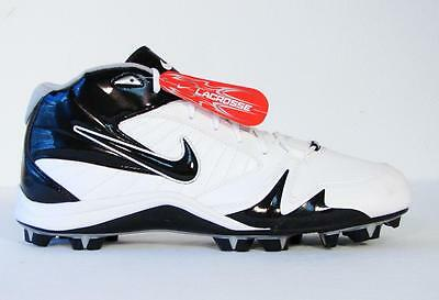 Nike Speedlax Plus Lacrosse Cleats Mens 16 NEW