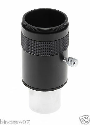 Astronomical Telescope Digiscoping Camera Bracket Adaptor Standard Photo Slr