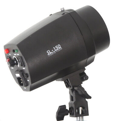 150 ws Pro Photo Studio Strobe Flash Brand New SL150