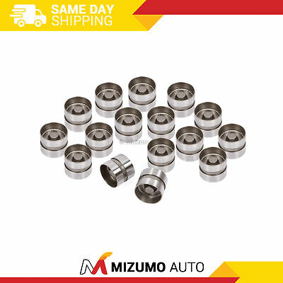 Hydraulic Lifters Fit 89-94 Suzuki Swift GT 1.3L DOHC G13B