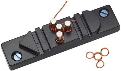 Wire Bending Jig Wire-BENDER Circles Create Angles, Spirals, Coils, Loops & More