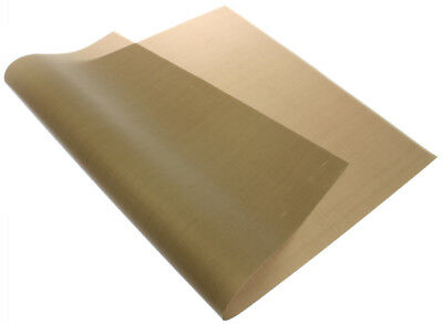 PTFE Non Stick Teflon Sheet for Heat Press Heat Transfer T-Shirt Printing -80x50