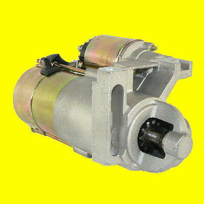 NEW CHEVY BUICK PONTIAC JEEP MINI STARTER Long-Short Mt