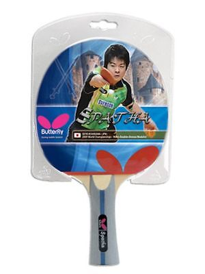 Butterfly Spatha Table Tennis Racket Ping Pong Bat New