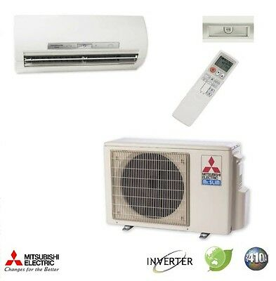 NEW 6 TON Mitsubishi City Multi VRF Heat Recovery System