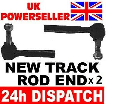 Vauxhall Vectra C 2002-2008 Outer Tie Track Rod Ends Left & Right
