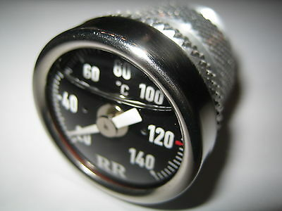 RR Öl Thermometer BMW S1000R S1000RR S1000XR HP4 Öltemperaturanzeiger oil 163b