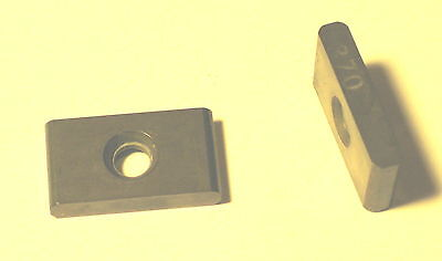 Ingersoll Carbide Inserts LNE 324.05 LNE324.05 213 end mill cutter tool holder