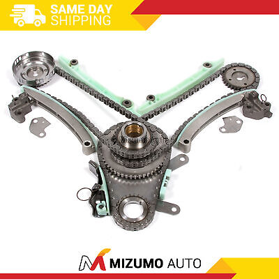 Fit 2003-2008 4.7 Dodge Jeep Timing Chain Kit - NGC Powertrain Control Module