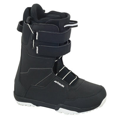 """AIRTRACKS Snowboard Boots """"Master"""" /Schnellschnürung Pro Fast Lace Thermofit"""