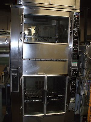 Chicken Rotisserie /holding Cab.combo, Conv. Oven, Complete, 900 Items On E Bay