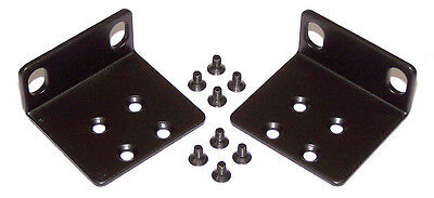 Dell PowerConnect Rack Mount Kit 6X177 2748/3424/3448/3524/3548/5324/5424/5448